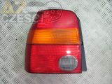 Lampa lewy tyl Seat Arosa 1,0i 8v 3d hatchback 1997r
