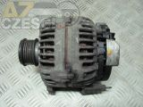Alternator BOSCH 0986041860 Volkswagen Golf IV 1,9 SDI Hatchback 1999r