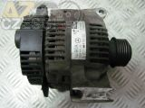 Alternator VALEO A0111548202 Mercedes A-klasa W168 1.9i 8V Hatchback 1999r