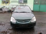 Honda Civic VII 1,4i 16v Hatchback 2001r