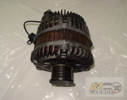 RENAULT KOLEOS 2,0 ALTERNATOR 23100JG71A 07-13